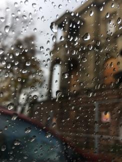 Regenwetter Villa Berg