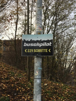 Buschpilot Stuttgart