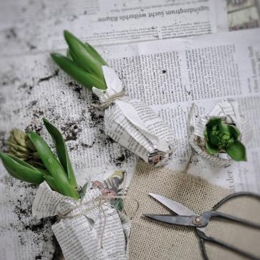 DIY Frühlingsdeko