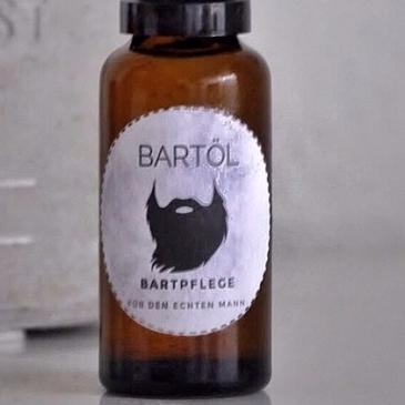 DIY Bartöl