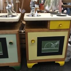 upcycling Kinderküchen von Wawum