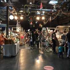 Minikrie das Pop up Festival für schöne Baby und Kindersachen
